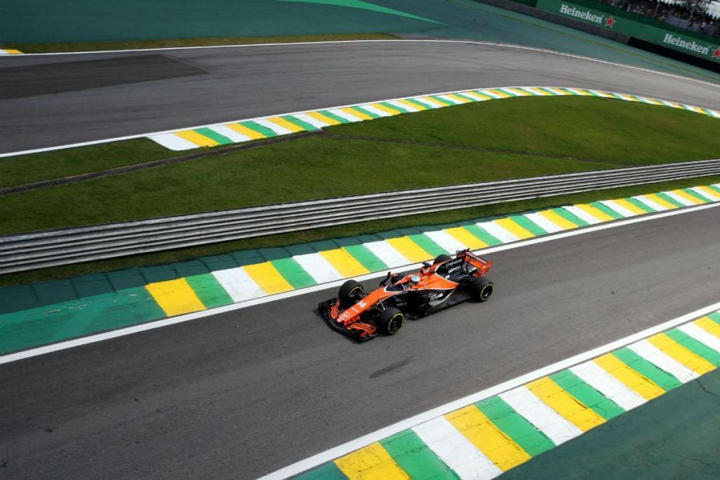 Pirelli cancela teste de pneus da F1 em São Paulo após assaltos