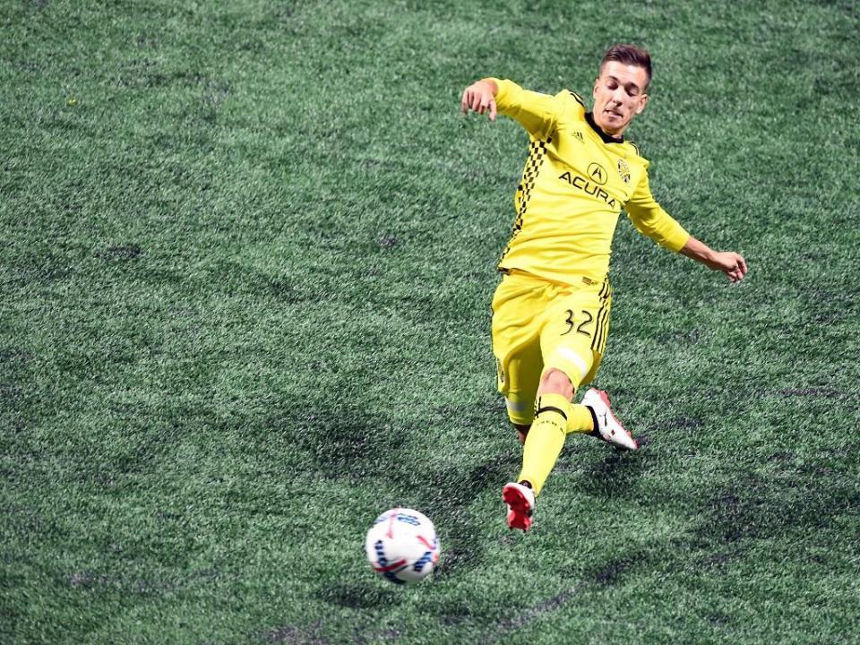 MLS: Pedro Santos perde frente ao Toronto e falha final da prova