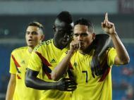 China-Colômbia ( Reuters )