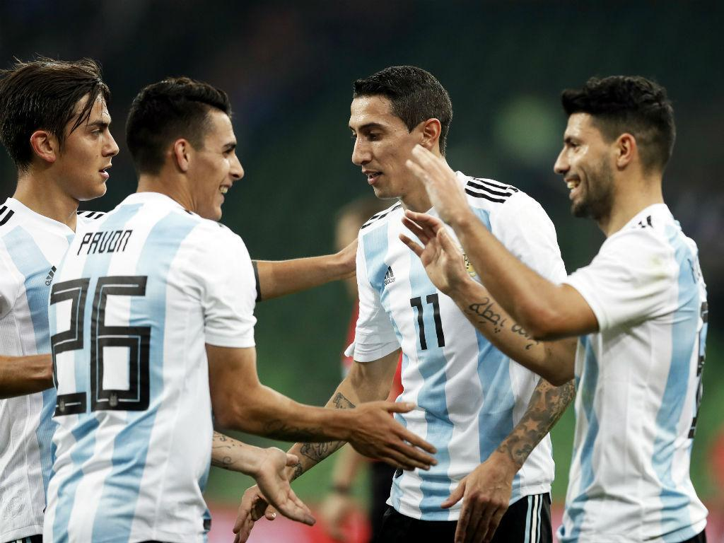 Argentina: Aguero desmaiou ao intervalo no balneário