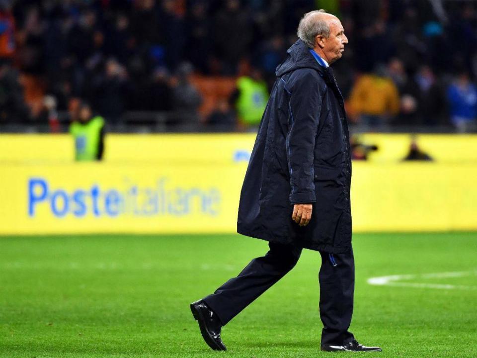 Gian Piero Ventura é o novo treinador do Chievo