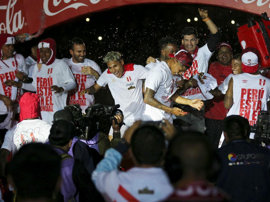 Mundial2018: depois da festa, peruanos apreensivos com projeto-lei