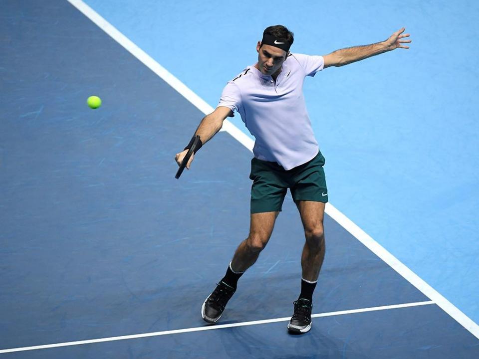 US Open: Roger Federer bate Nick Kyrgios e apura-se para os oitavos de final