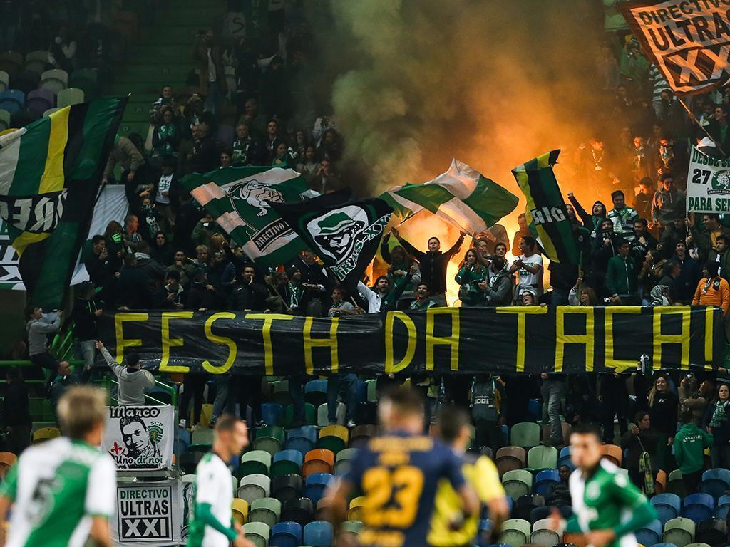 TP: Sporting-Famalicão, 2-0 (resultado final)
