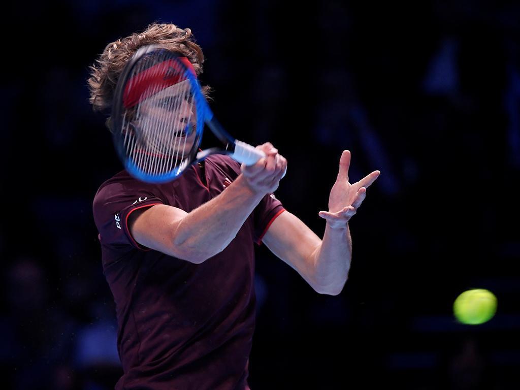 Ténis: Alexander Zverev defende com sucesso título em Munique