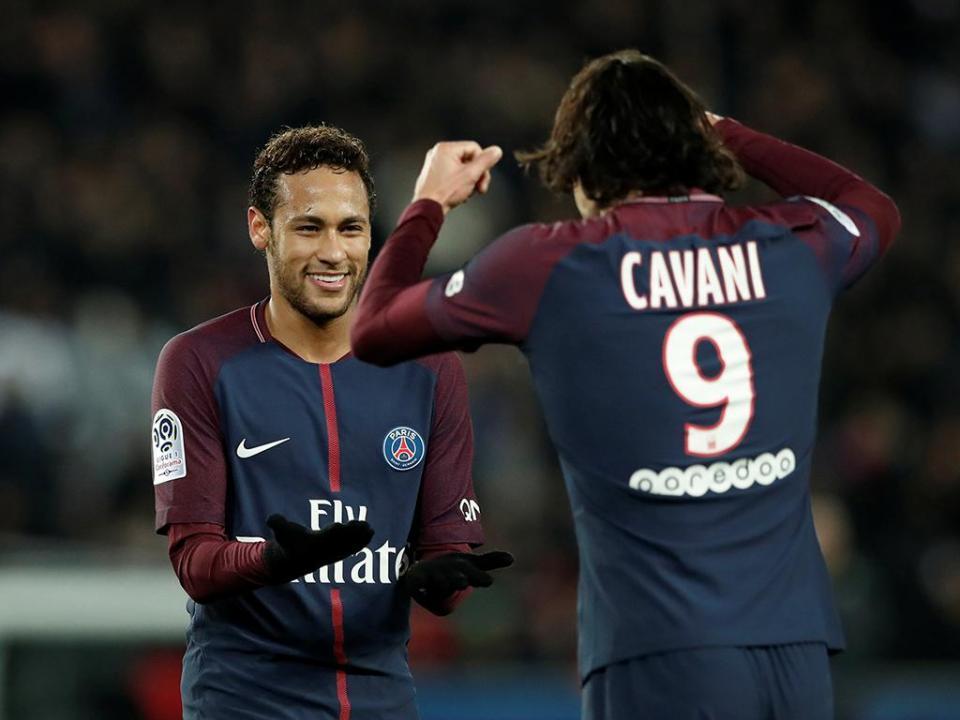 Antero Henrique garante: «Neymar está feliz em Paris»