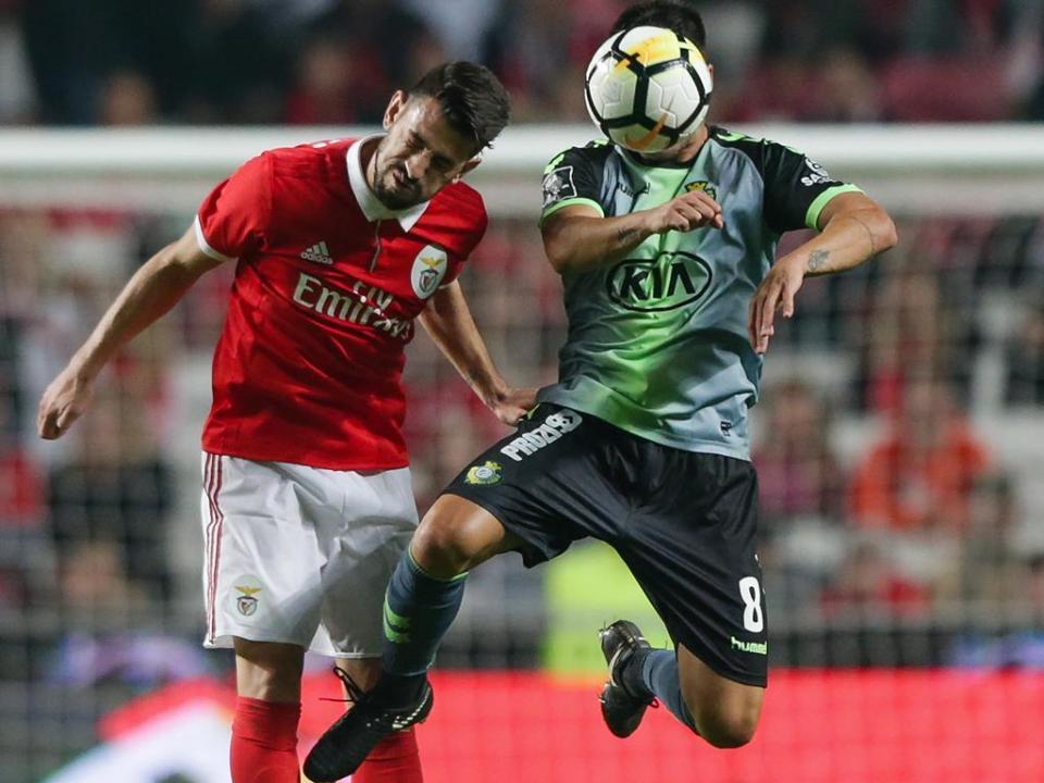 Benfica-V. Setúbal (antevisão): II Ato, há vida para além da eliminação