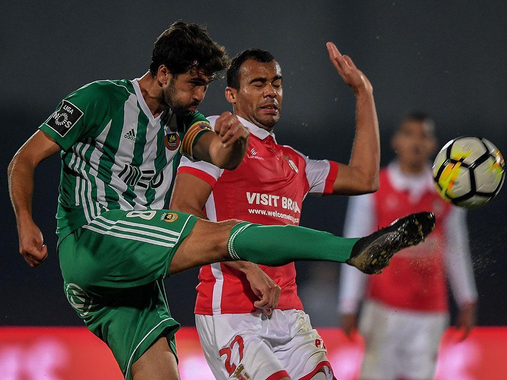 Sporting de Braga derrota o Hoffenheim