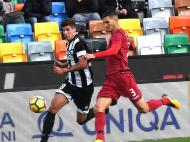 Udinese-Cagliari (Lusa)