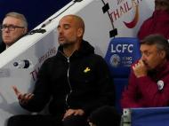 Pep Guardiola (Reuters/Darren Staples)