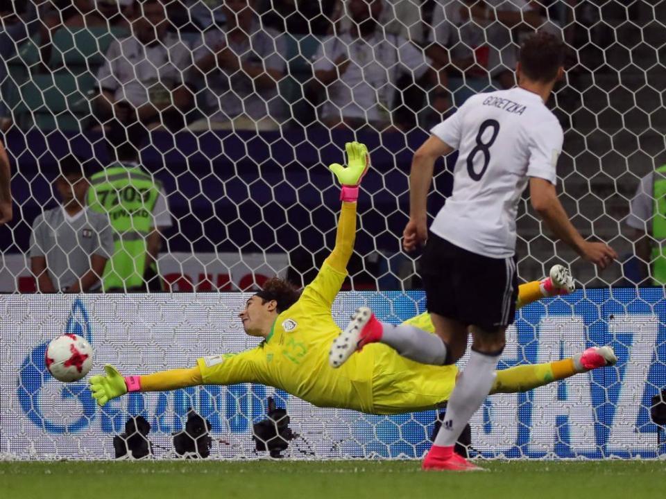 Bayern Munique: Rummenigge abre porta a Goretkza na próxima época