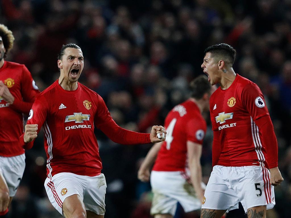 OFICIAL: Manchester United rescinde com Ibrahimovic