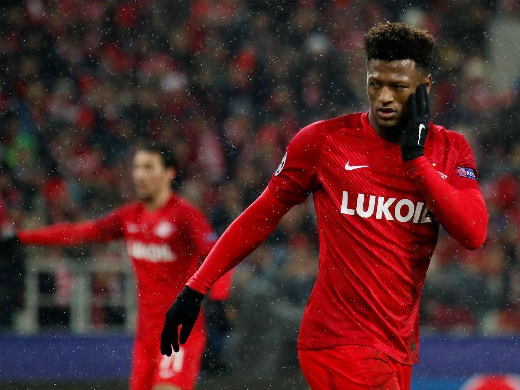 Spartak Moscovo proíbe sexo antes do jogo com o Liverpool