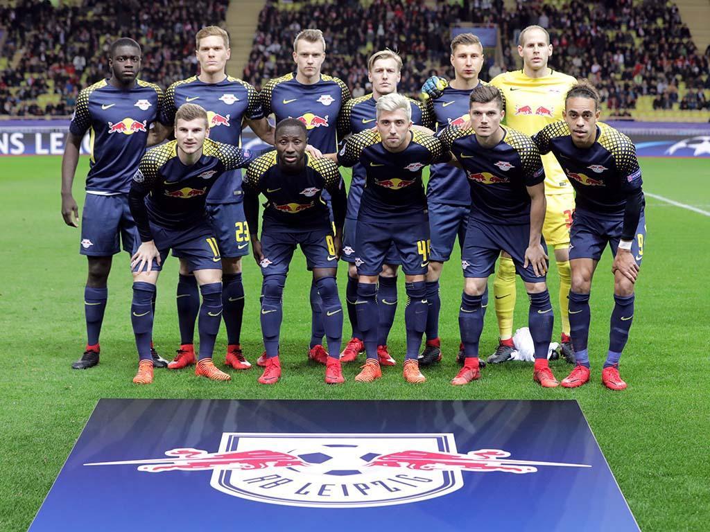Atenção FC Porto: Leipzig goleado antes da decisão da Champions