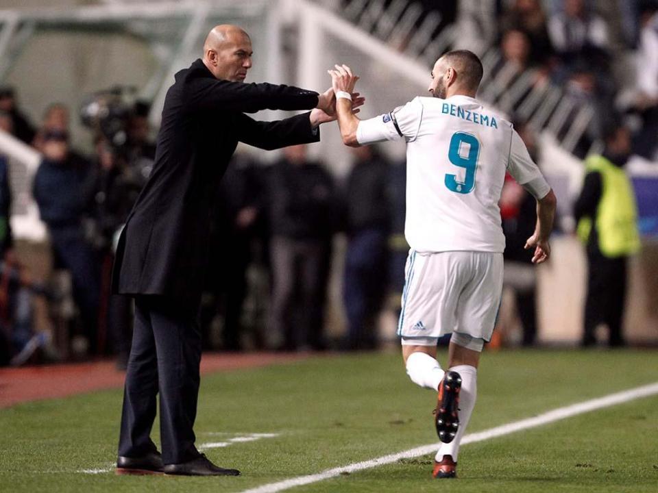 Real Madrid apresenta defesa de recurso em jogo fundamental frente ao Sevilha