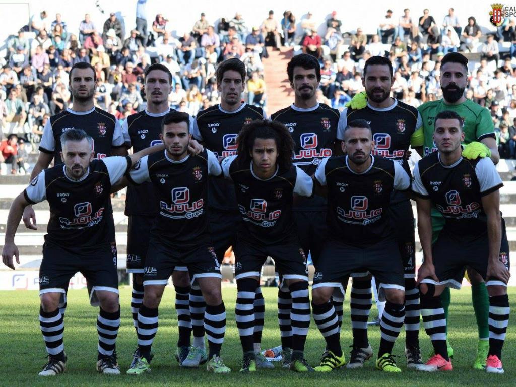 Caldas vence Farense no prolongamento e segue em frente na Taça — Crónica