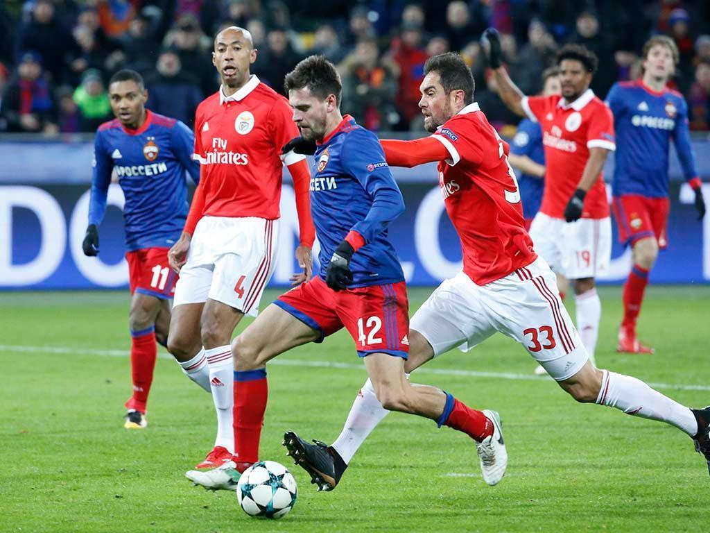 O Benfica que nunca chegou perto