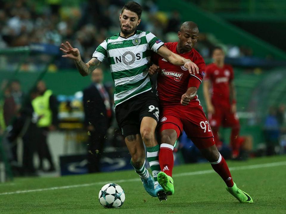Sebá: «Espero que o FC Porto continue na frente»