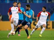 Zenit-Vardar ( Reuters )