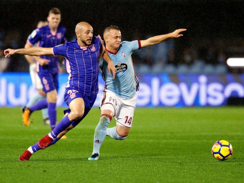 Espanha: Celta aplica quarta derrota seguida ao Leganés
