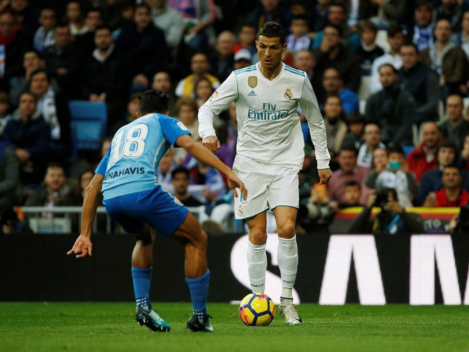 Casillas: «Cristiano Ronaldo é muito diferente de Messi»
