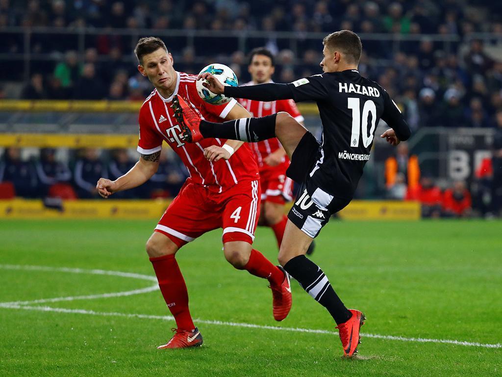 Alemanha: Heynckes soma primeira derrota pelo Bayern
