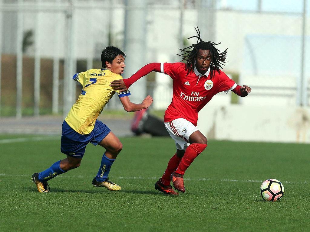 Juvenis: Sp. Braga e Sacavenense são os únicos só com vitórias à 2ª jornada