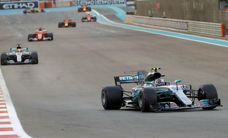 F1: equipas de fábrica querem manter MGU-H em 2021