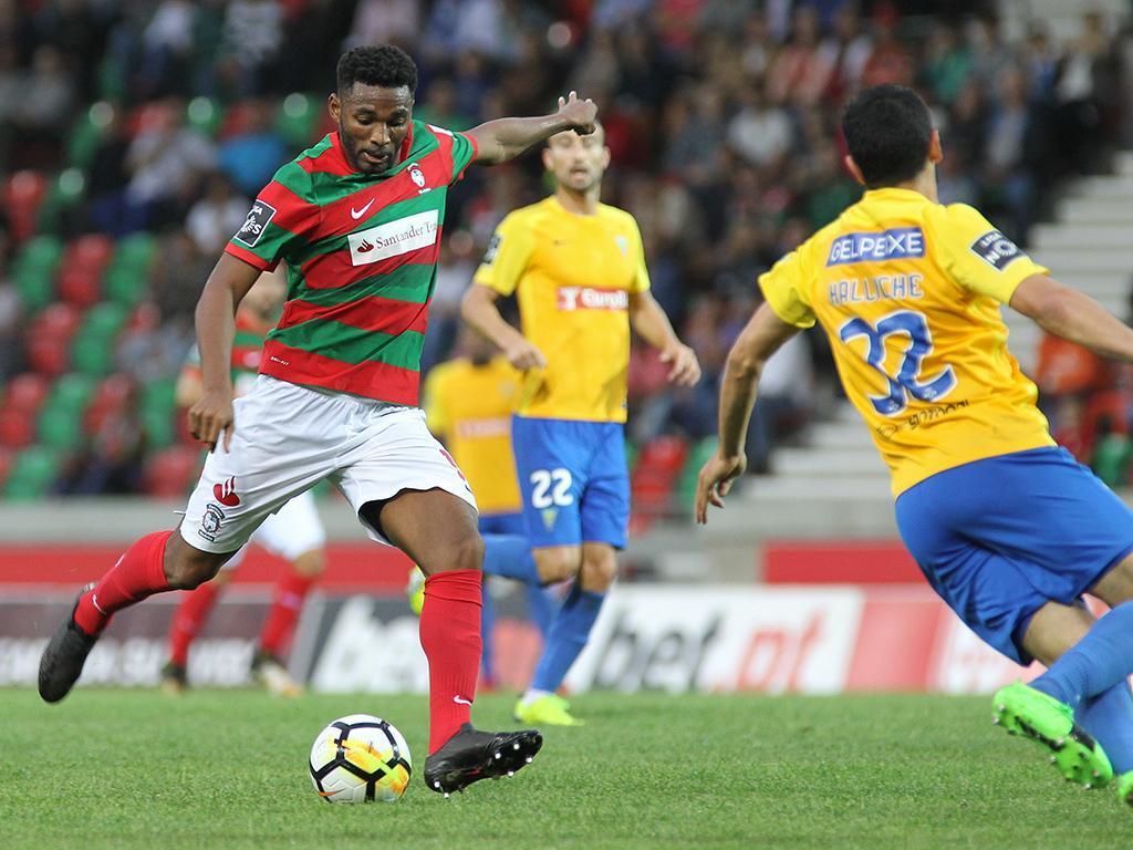 Marítimo-Estoril, 0-0 (crónica)