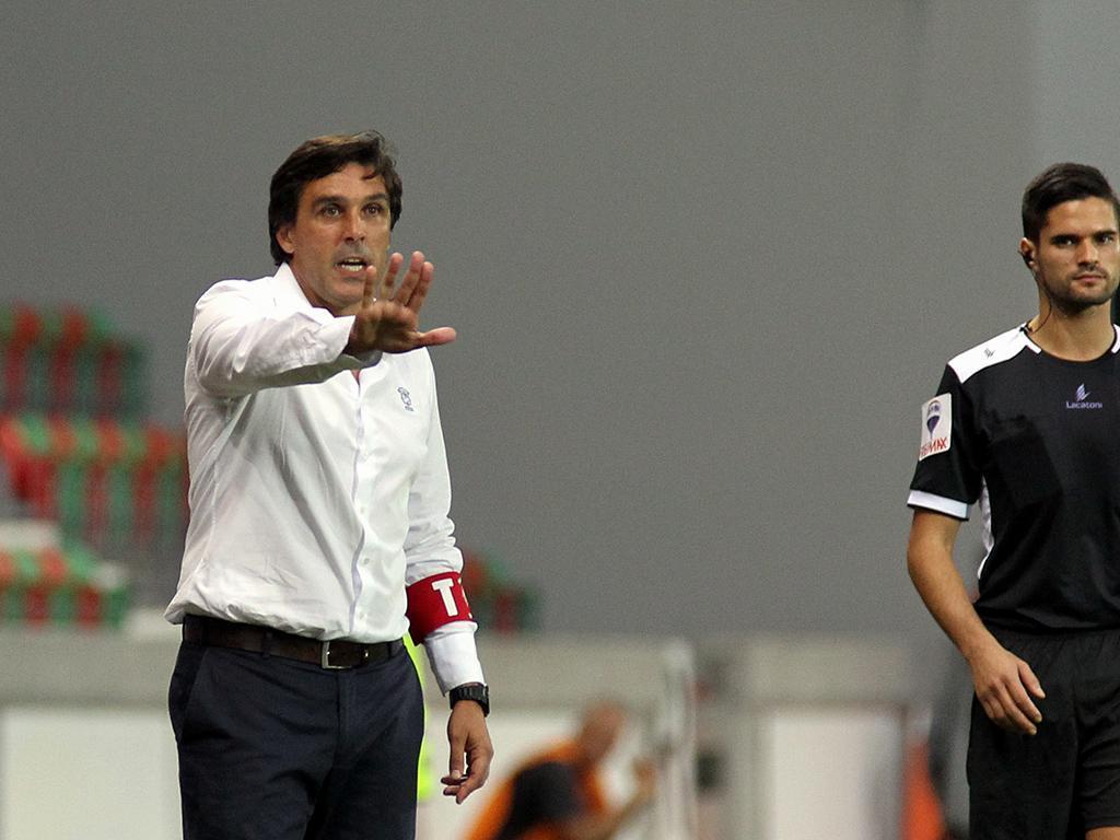 Marítimo: voltar às vitórias contra a equipa que «melhor se reforçou»