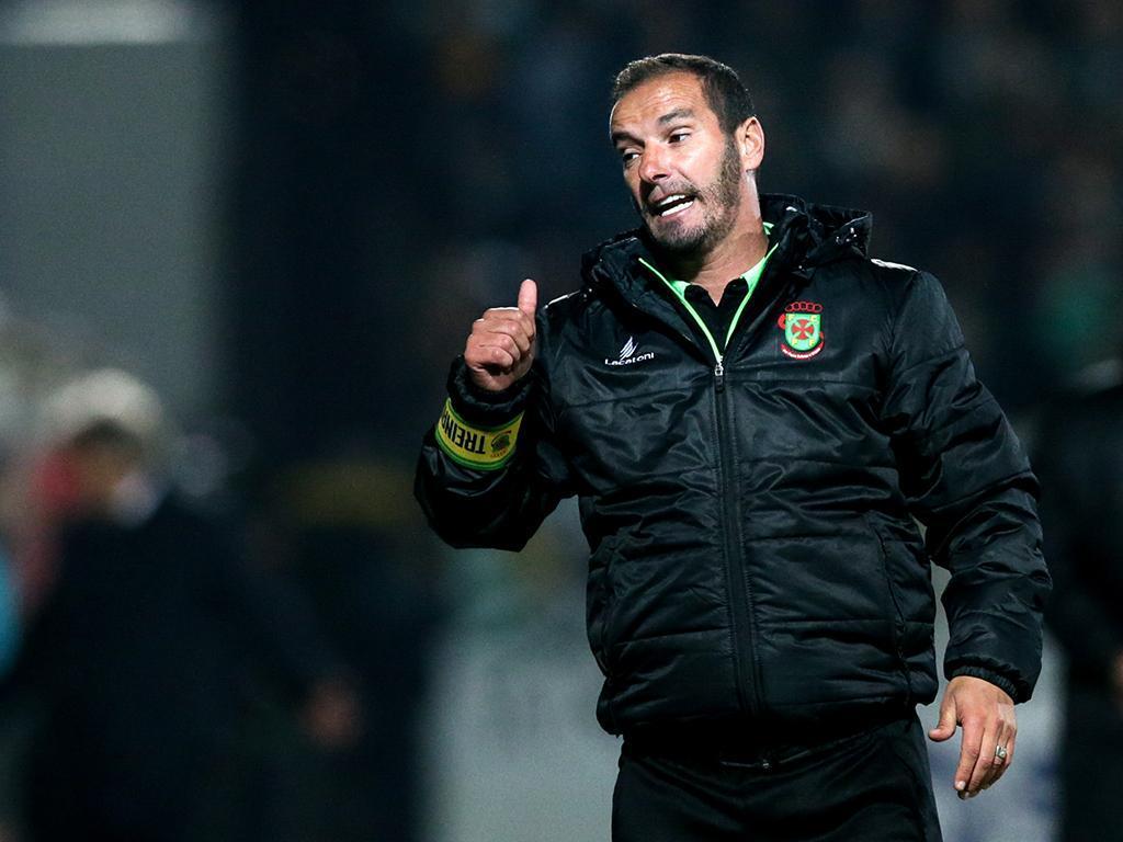 FC Paços de Ferreira-Boavista, 1-2 — Resultado final