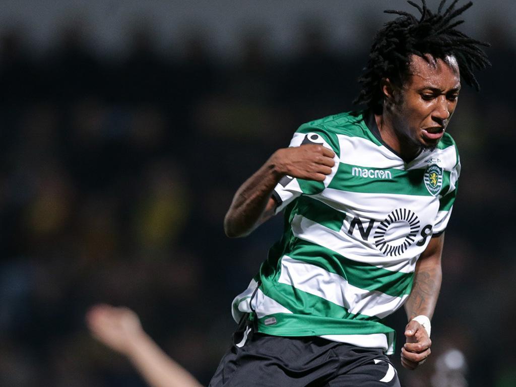 Gelson: «Empate do FC Porto é importante mas vencer era mais»
