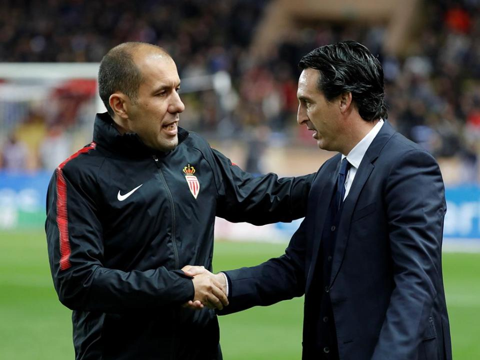 França: Unai Emery eleito treinador do ano