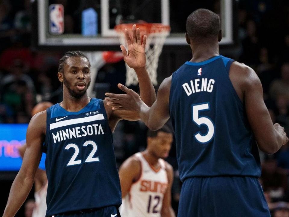 NBA: um «mata-mata» na última noite da época regular