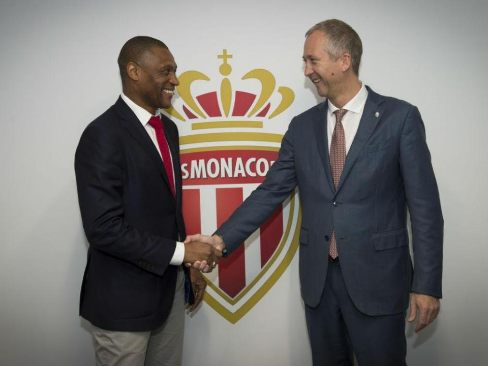 Mónaco contrata diretor desportivo que esteve dez anos no Chelsea