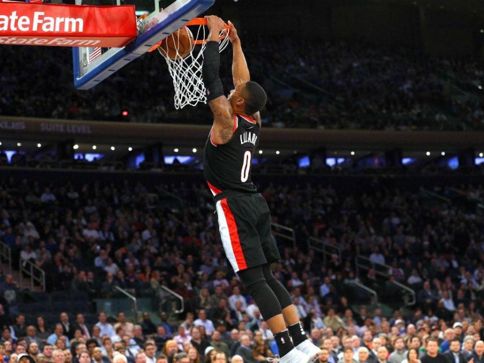 NBA: Blazers voltam a vencer Thunder e levam vantagem de 2-0 (VÍDEO)