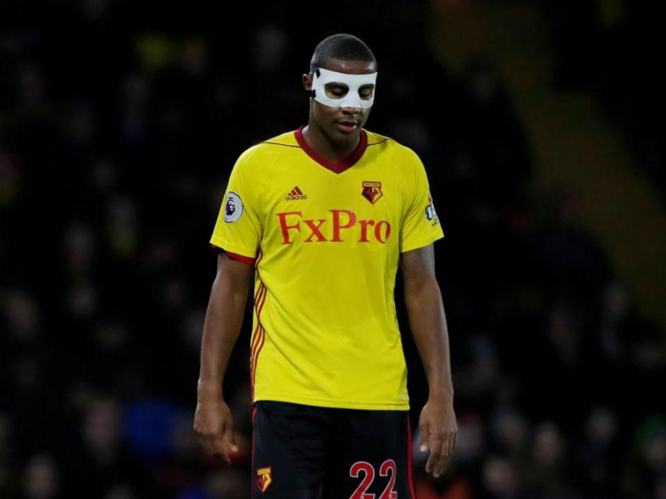 Watford: Zeegelaar castigado com três jogos