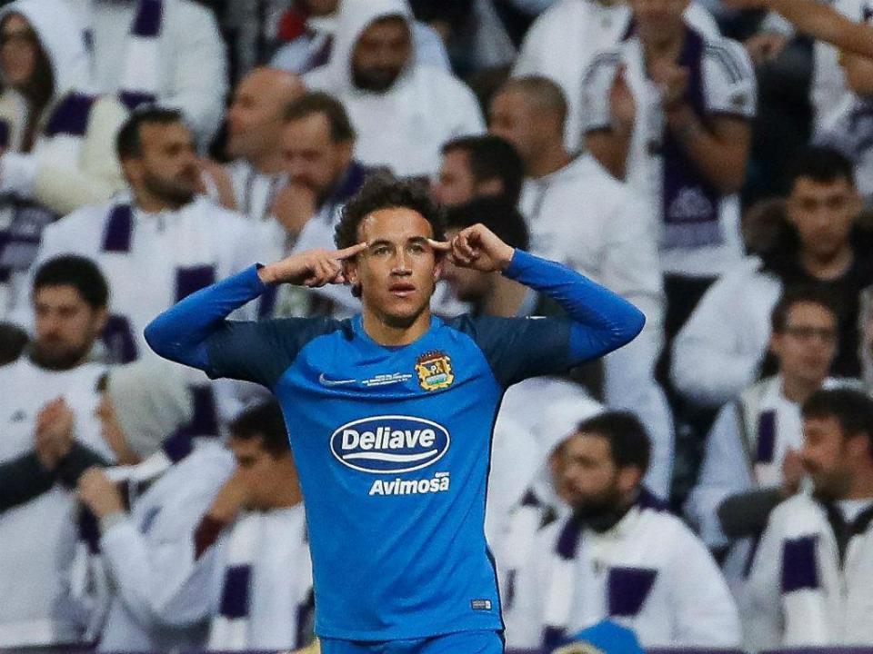 Fuenlabrada brinca com PSG: «Marcaram menos golos que nós no Bernabéu»