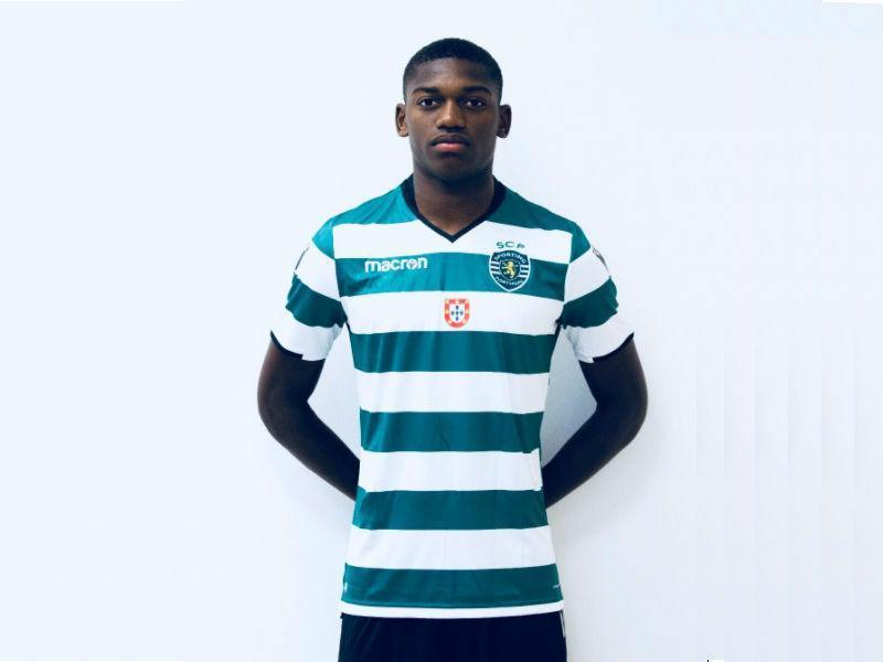 Sporting: William e Gelson convocados, tal como Rafael Leão