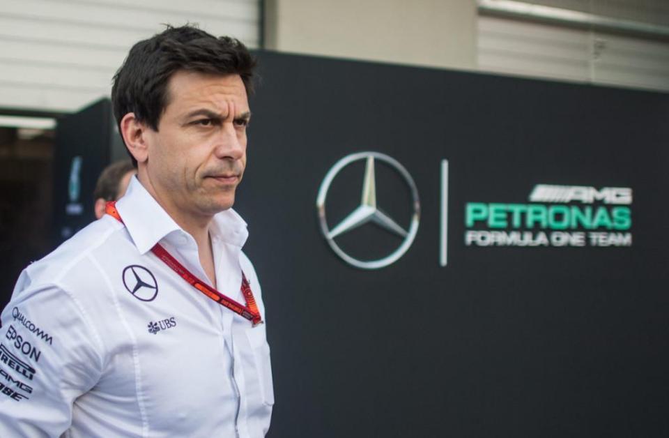 F1: Mercedes à espera de dificuldades no Mónaco