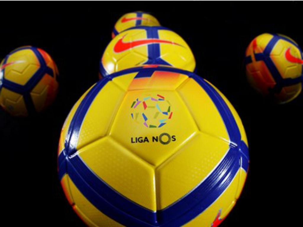 Liga: bola de inverno será lançada no clássico