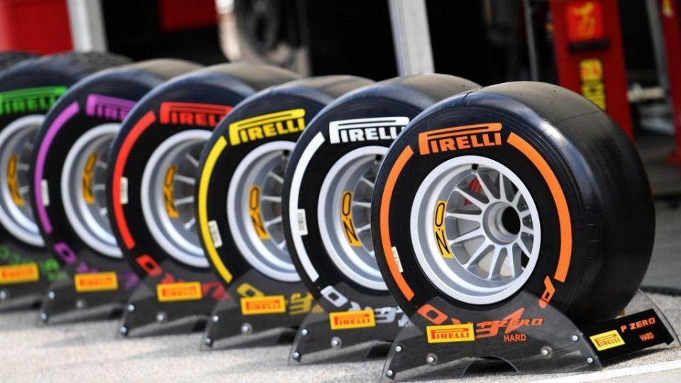 Pneus Ultramacios dominam GP da Austrália em Fórmula 1