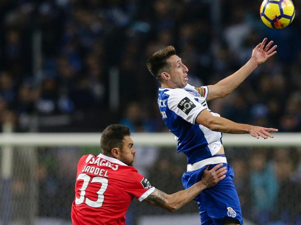 Herrera: «Fomos superiores durante todo o jogo»