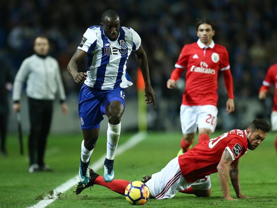 O que perde o FC Porto com o clássico