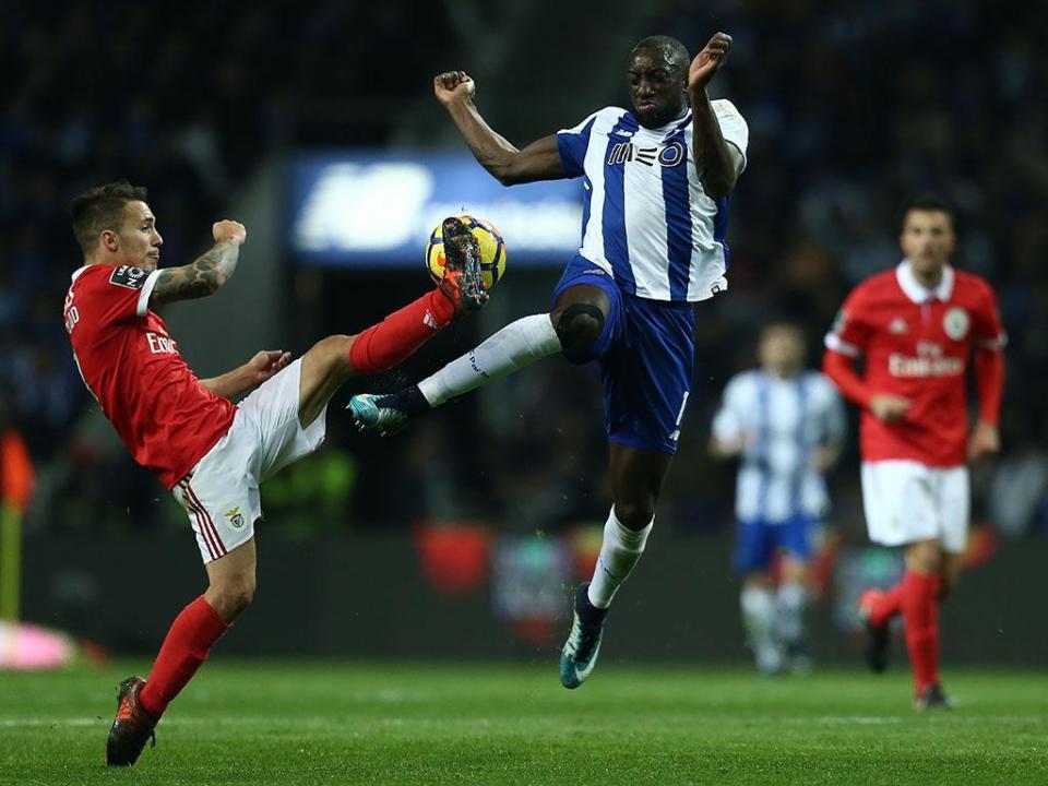 FC Porto: bilhetes para o Clássico disponíveis a partir de terça-feira