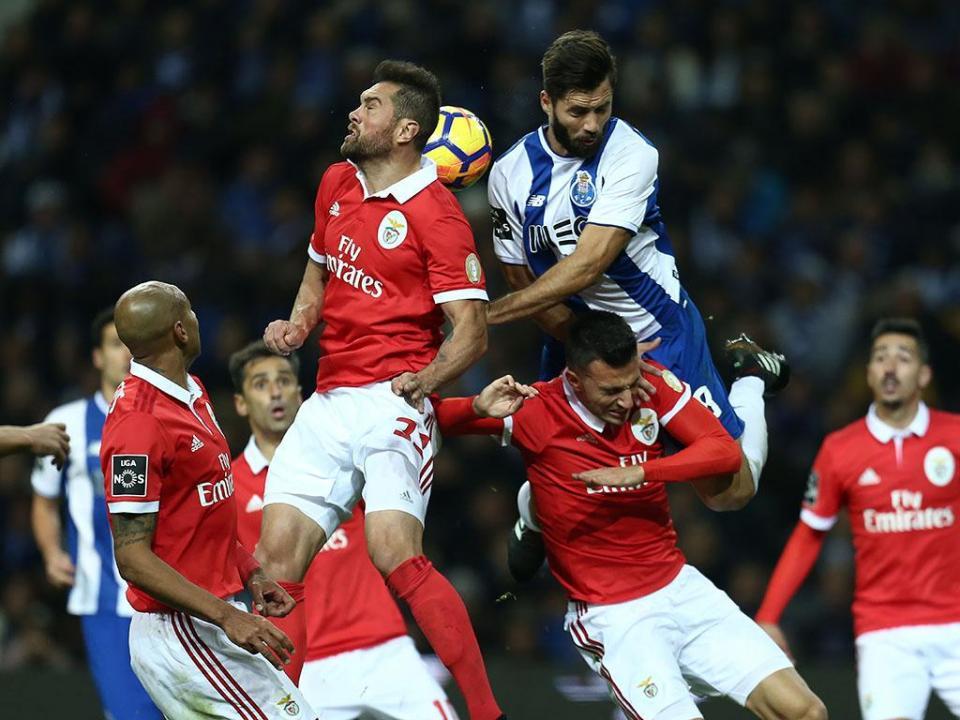 Jardel: «Nada mudou, FC Porto é tão favorito como nós»