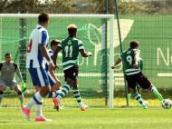 Sporting B-FC Porto B