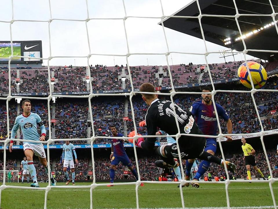 Espanha: Celta-Barcelona e Numancia-Real Madrid nos oitavos da Taça do Rei
