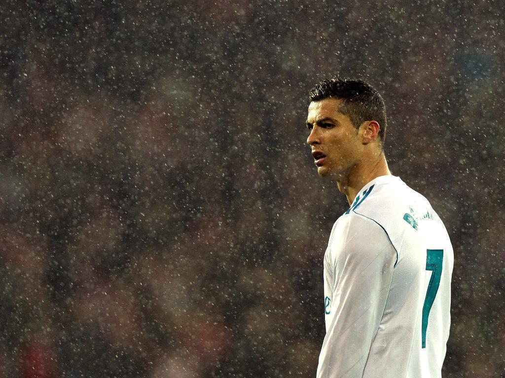 Cristiano Ronaldo: «Sou o melhor jogador da História»