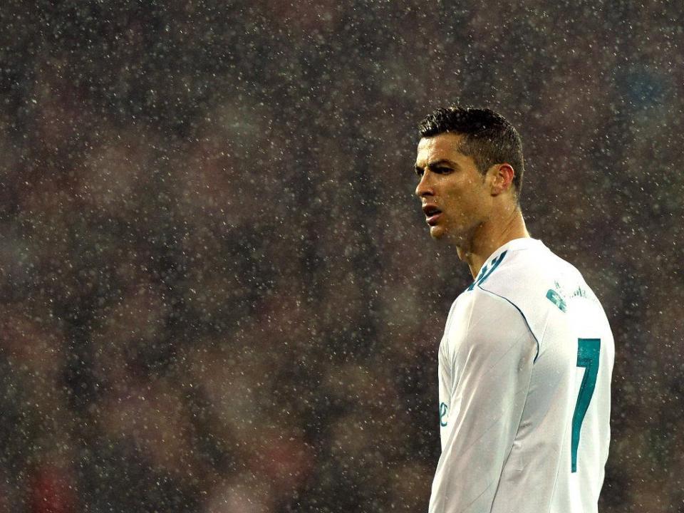 Cristiano Ronaldo: as lendas não têm preço